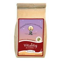 Epsom Salt Bath Remedies Vitality  Bath Shepard Moon Concoctions 24 oz Bag