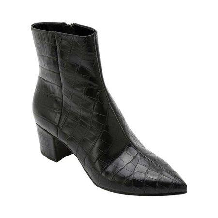 Women's Dolce Vita Bel Ankle Bootie ()