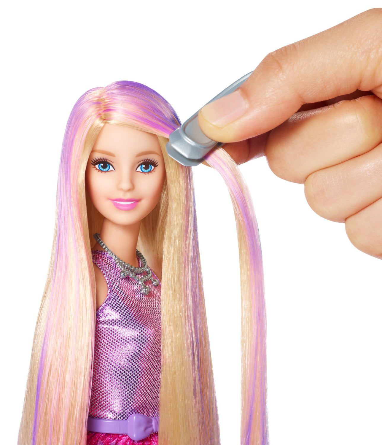 Real Barbie Hairstyle Game Hairstyles
