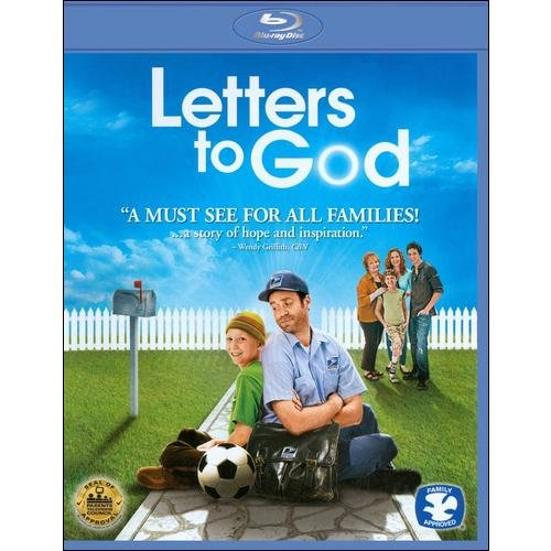 Letters To God (Blu-ray) (Widescreen)