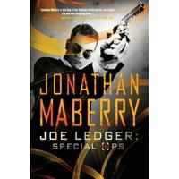 Joe Ledger : Special Ops