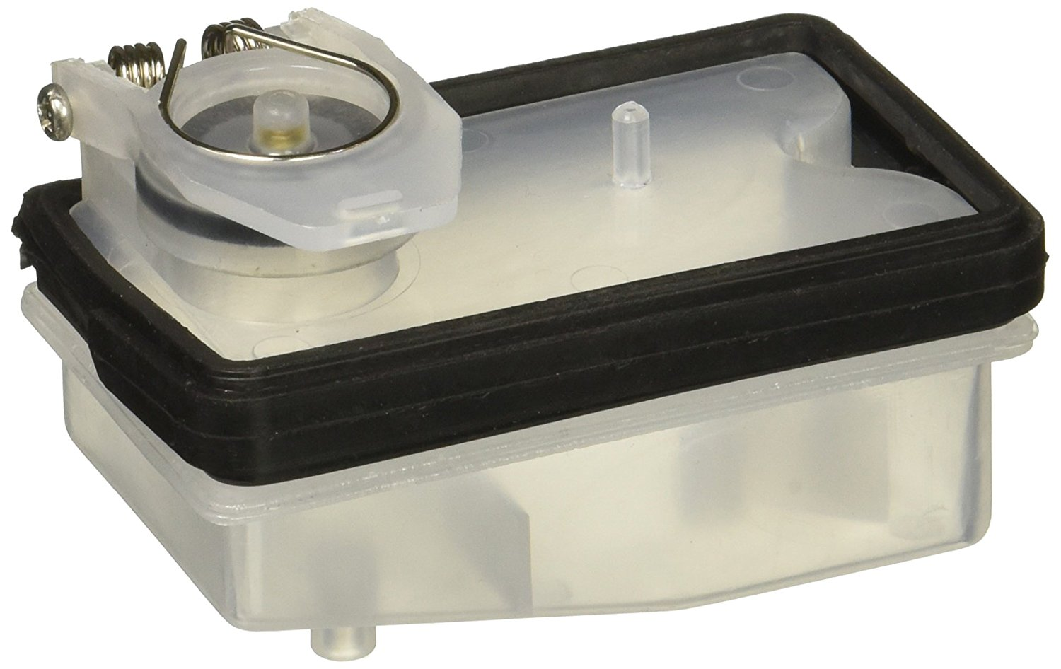 4448 75cc Fuel Tank with Vibration Cushion, The number one selling name ins RTR By Traxxas by