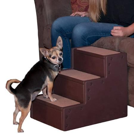 (Pet Gear Pet Three Step Pet Stairs)