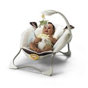 Fisher Price - My Little Lamb Infant Sea