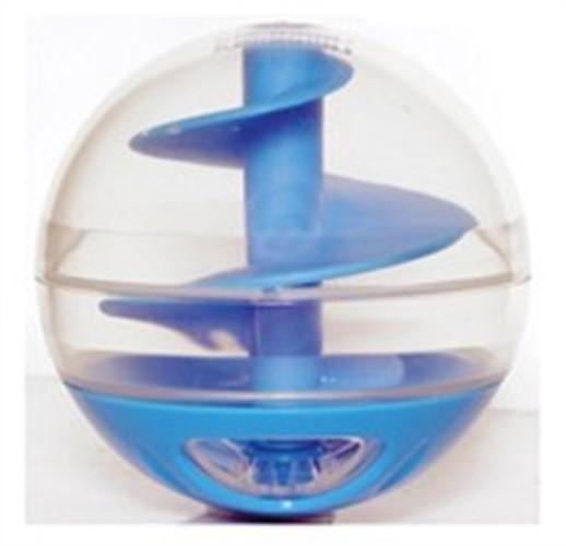 Catit 51282 Cat Treat Ball Blue