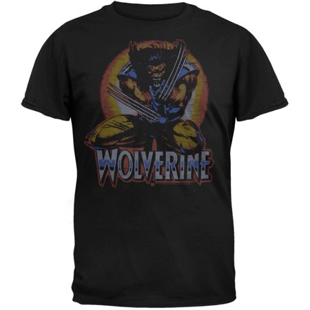 Wolverine - Claws Black Soft Adult - Wolverine Claws Buy