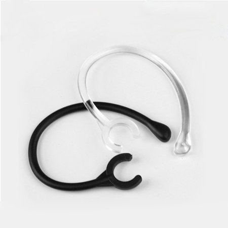 Outtop 6pc New Ear Hook Loop Replacement Bluetooth Repair Parts One size fits most
