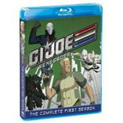 G.I. Joe Renegades: Season 1 (Blu-ray)