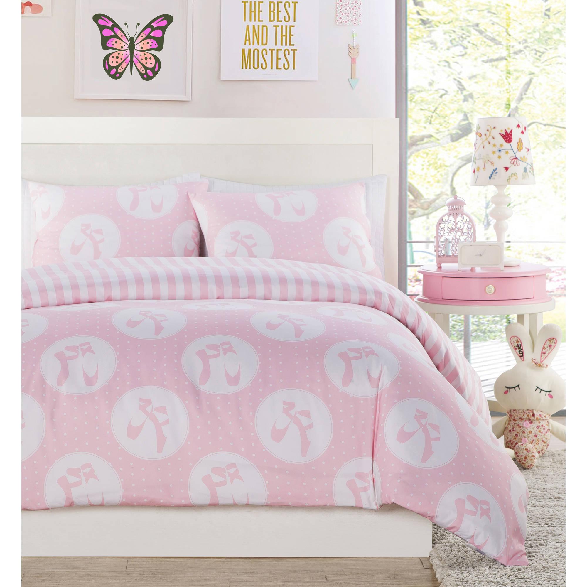 Plie Dot 3Pc Comforter Set