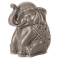 Better Homes & Gardens Elephant Full-Size Scented Wax Warmer