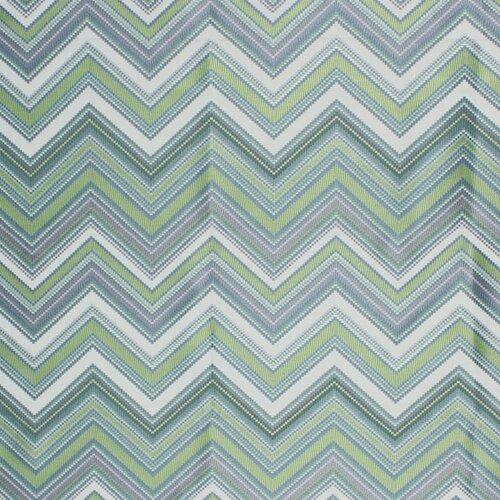RM Coco Suite Nippon Chevron Fabric