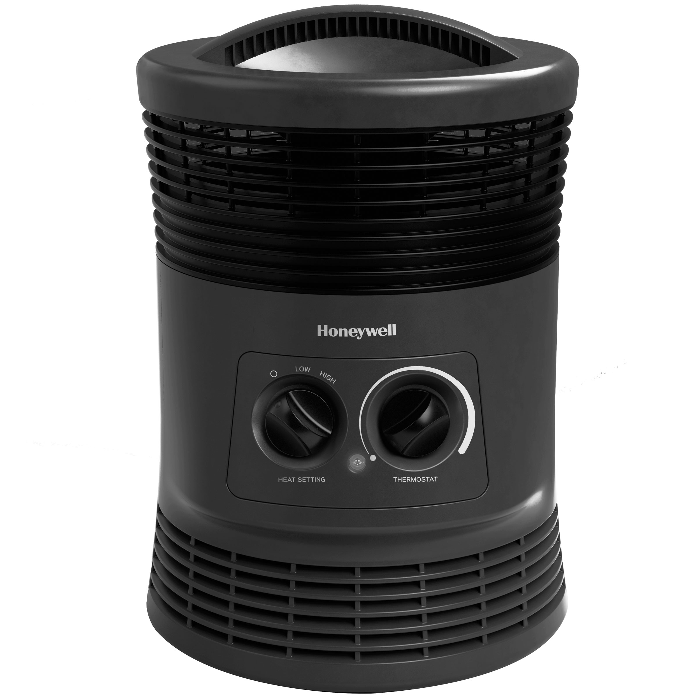 Honeywell 360 Degree Surround Heater, HHF360V, Black
