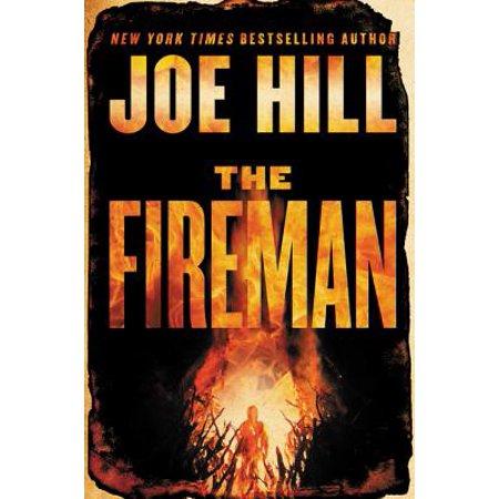 Fireman Merchandise (The Fireman)