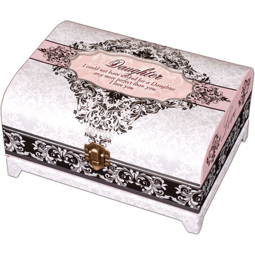 Cottage Garden Belle Papier Daughter Simply Classic Box