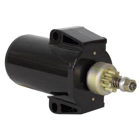 NEW STARTER FITS 1980-05 MERCURY MARINE OUTBOARD  25 25HP HP 5216040M030SM (25 Hp Mercury Outboard)
