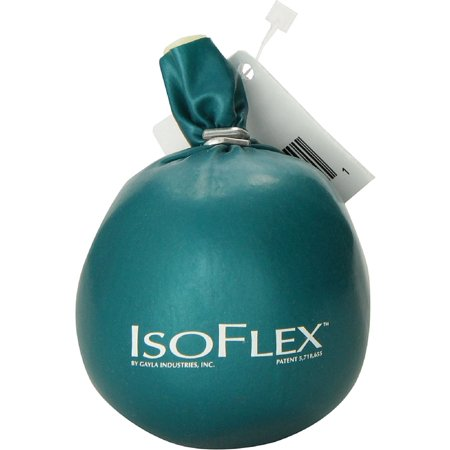IsoFlex Classic Stress Reducer Ball, Assorted Colors 1 ea