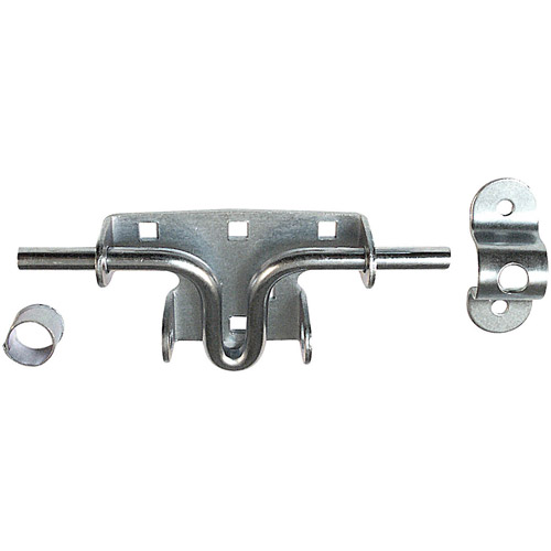 Prime Line Products GD52145 Slide Bolt Latch with Keeper