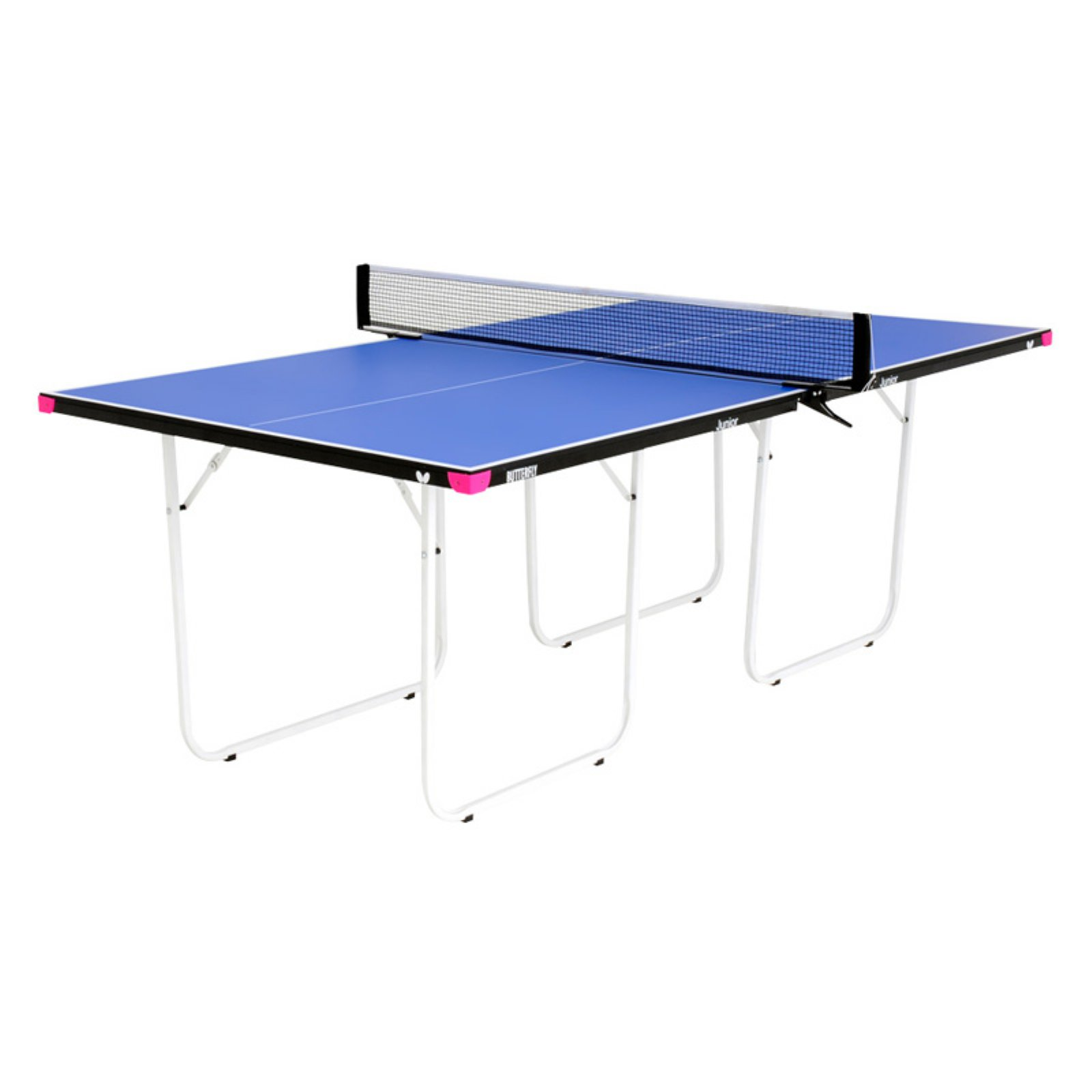 Butterfly Junior Ping Pong Table, Blue by Generic