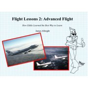 Flight Lessons 2: Advanced Flight - eBook