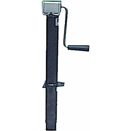 BAL 29025B 2,000 lb Sidewind Trailer Tongue Jack
