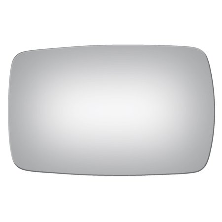 Burco 3513 Right Side Replacement Mirror Glass for VW Cabriolet, Jetta,