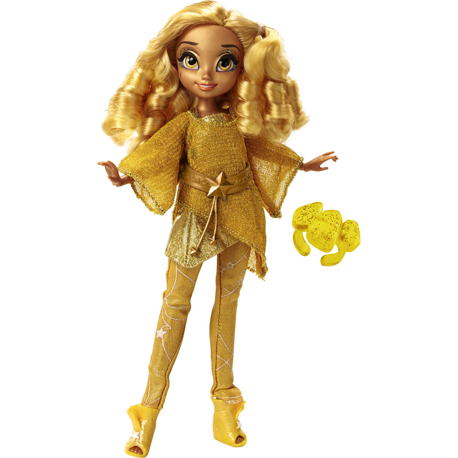 Disney Star Darlings Core Starland Fashion Doll, Leona