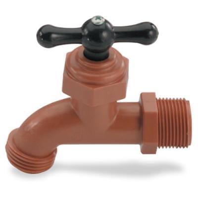 "1/2"" Single Sink Faucet MIPT x MGHT"