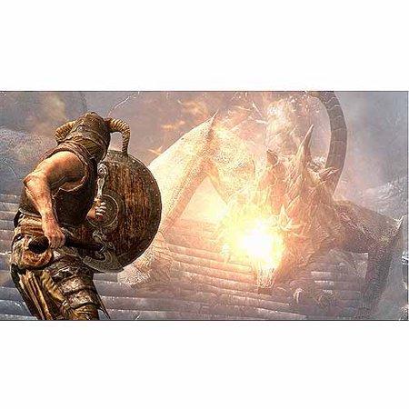 Elder Scrolls V: Skyrim (Xbox 360 / PS3 / PC) Bethesda Softworks