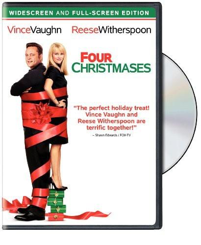 Four Christmases (DVD)