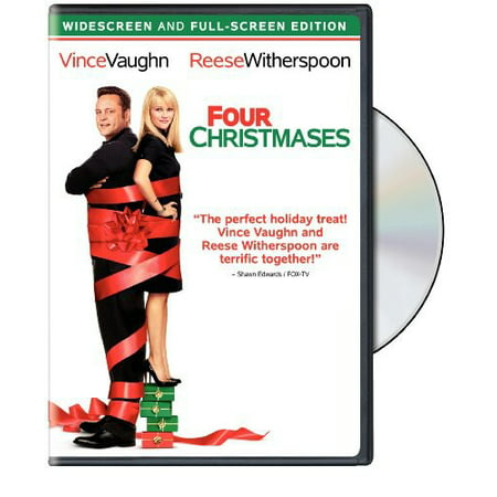 Four Christmases (DVD) ()