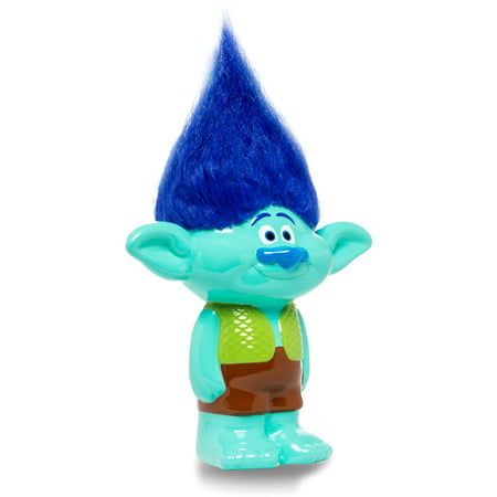 Trolls  Branch  Figural Ceramic Piggy Bank