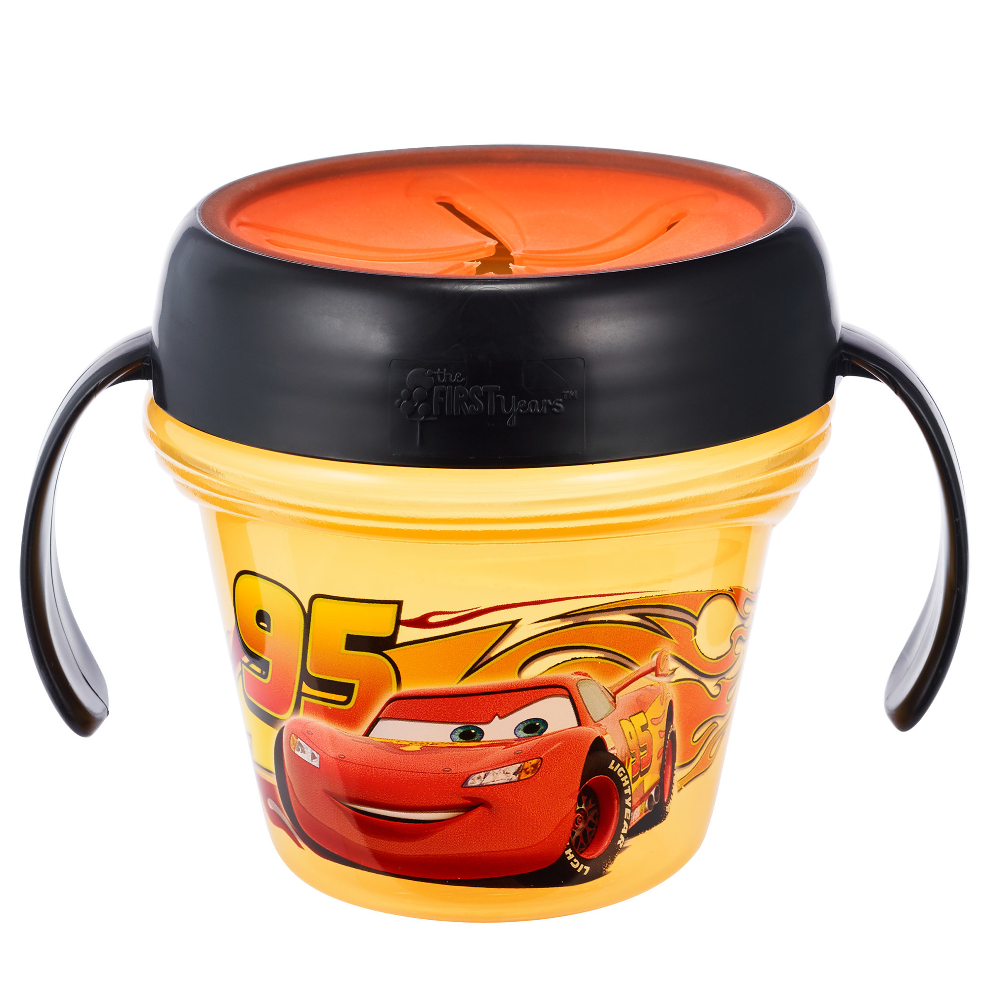 The First Years Snack Cup, Disney Cars