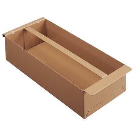 Knaack 16-5/8, Tool Tray, Steel, Tan, 41 (Knaack Tool Boxes)