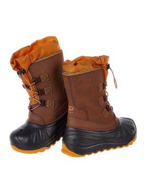UGG Australia LUDVIG Boot Kid Toddler 1019024K - Boys