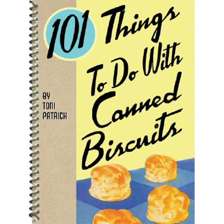 101 Things to Do with Canned Biscuits - Things To Do On Halloween With Friends