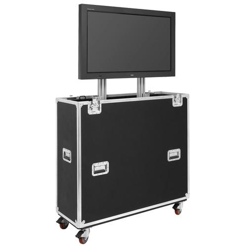 Jelco EZ-LIFT TV Lift Case for 46'' - 52'' Flat Screen