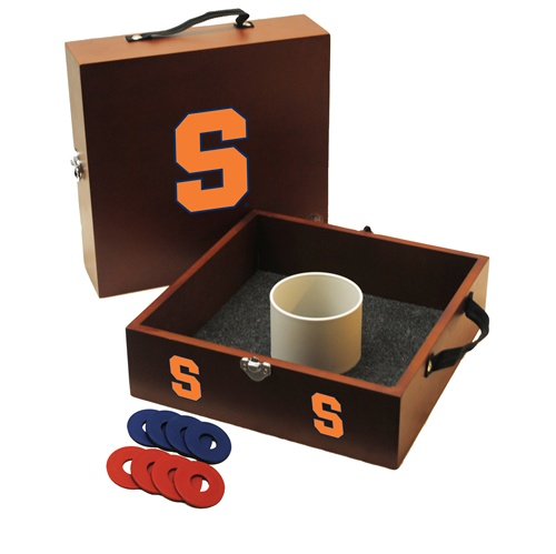 Syracuse Washer Toss Game