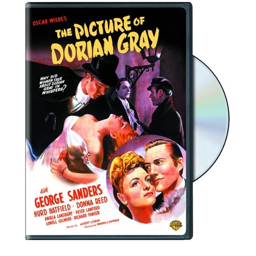 The Picture Of Dorian Gray (1945) (Full Frame)