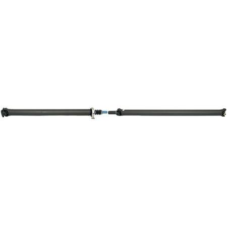 Rear Driveshaft Assembly  Dorman# 936-831 Fits 01-02 F550 S/Duty 7.3 4x4