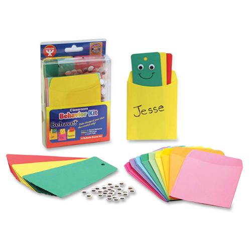 Hygloss Classroom Behavior Kit - 1 Kit (hyx-77782)