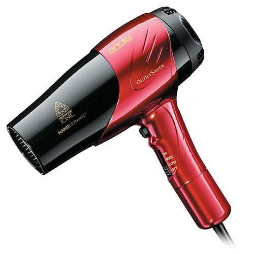 quiet hair dryer andis ionic ceramic hair dryer 1875w walmart 12294