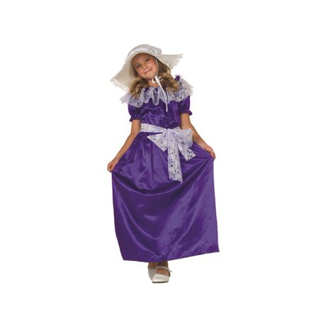 Southern Bell Child Costume - Southern Comfort Costume