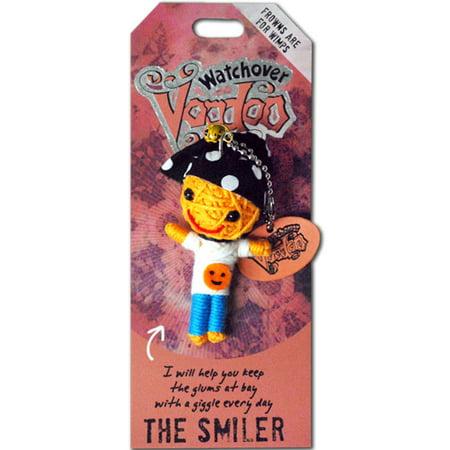 Watchover Voodoo Doll - The Smiler