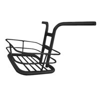 Origin8 Basket Front Alloy CC2 Whb 25.4 Black