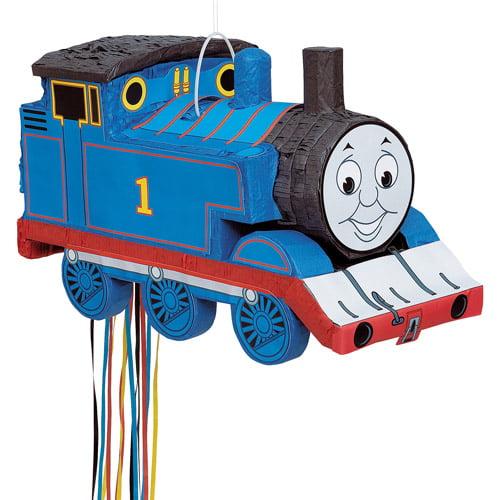 Thomas the Tank Engine, Shaped Pull String