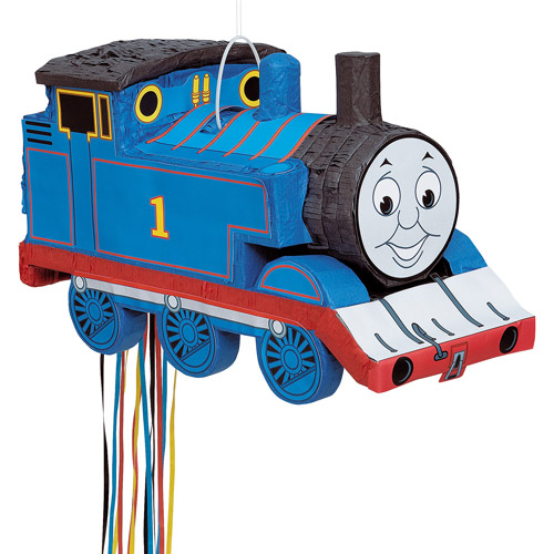 Thomas the Tank Engine, Shaped Pull String