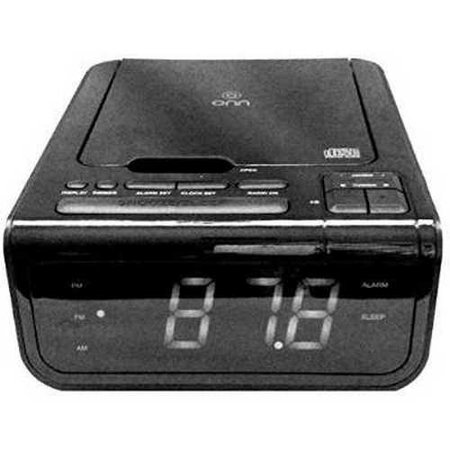 30579254 furthermore 39462895 besides Onn W6 Ultra Slim 1 8 Tft Screen Sporting Mp3 Player W Fm Clock Bt Tf Deep Blue 8gb 382257 besides 149276310 further Onn Digital Amfm Clock Radio. on onn clock radio reviews