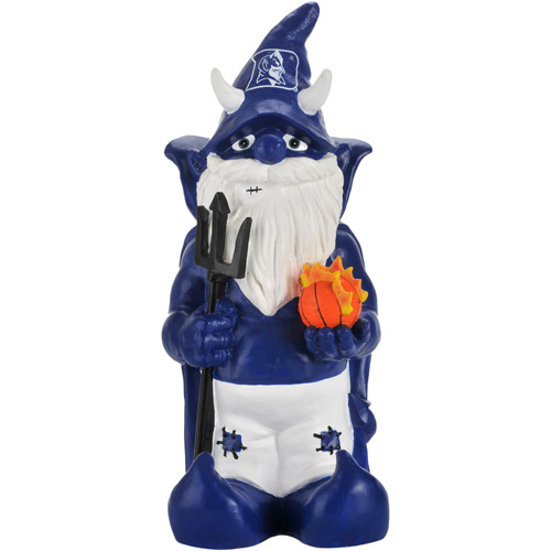 Forever Collectibles Collegiate Thematic Gnome