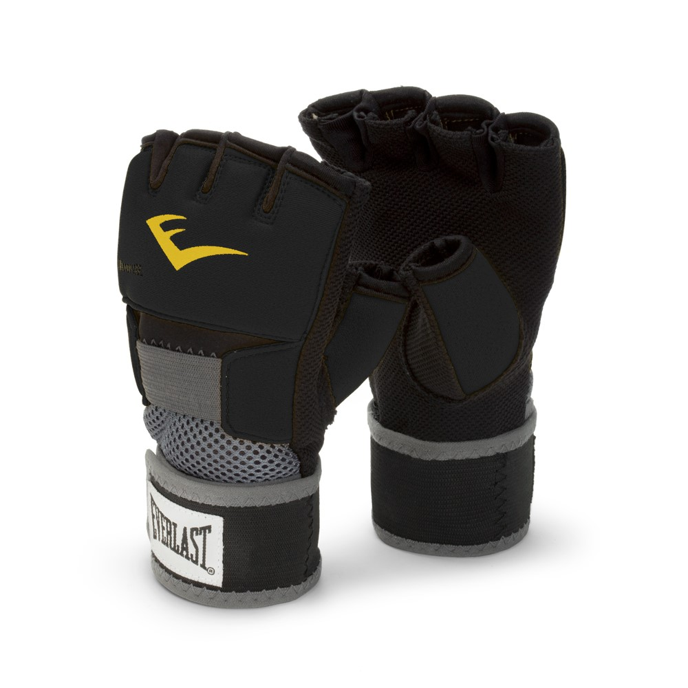 Everlast Evergel Hand Wraps, X-Large