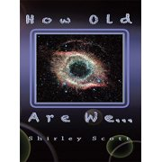 How Old Are We - eBook